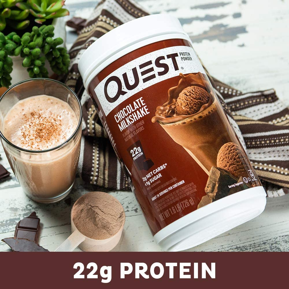 22g Protein Included